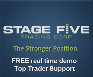 Stage 5 Trading